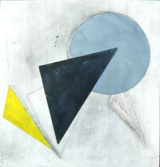 Ascension II by Victoria Burton-Davey