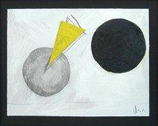 Ascension by Victoria Burton-Davey
