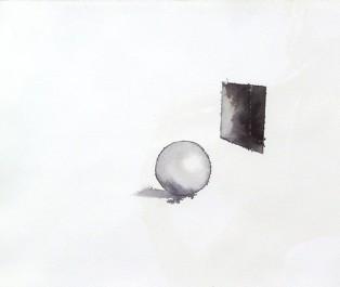 Displacement I by Victoria Burton-Davey.