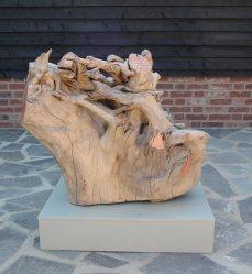 Goliath by Victoria Burton-Davey