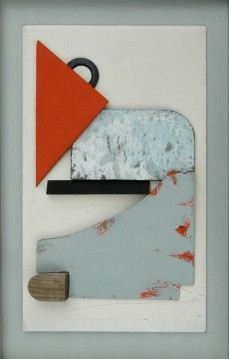 Red Sea by Victoria Burton-Davey