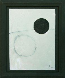 The Stone by Victoria Burton-Davey